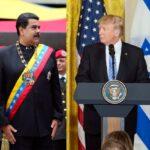 Reunión de Trump con Maduro - Noticiero de Venezuela