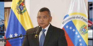 Reverol pide investigar a la FAES - Noticiero de Venezuela