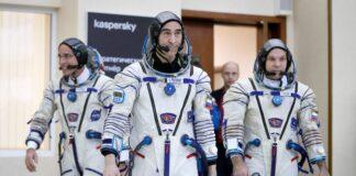 Roscosmos y NASA negocian intercambio de asientos - Noticiero de Venezuela