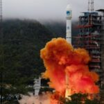 Sistema de navegación chino BDS - Noticiero de Venezuela