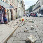 Terremoto en México - Noticiero de Venezuela