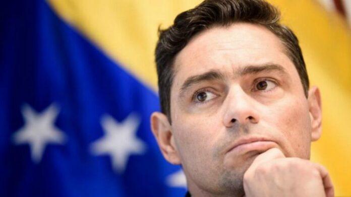 Vecchio destacó vínculo de Saab con Maduro - Noticiero de Venezuela