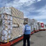 Venezuela recibe ayuda humanitaria de la ONU - Noticiero de Venezuela