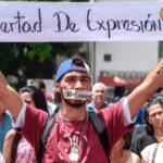 Violaciones de libertad de expresión en Venezuela - Noticiero de Venezuela