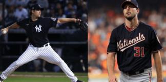 Yankees-Nacionales para el Juego Inaugural - Noticiero de Venezuela
