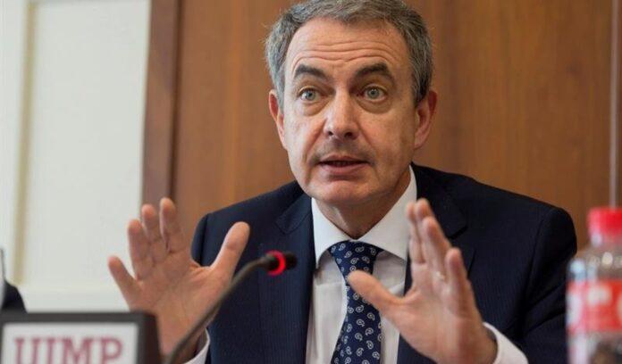 Zapatero desconoce desvíos de fondos de Morodo - Noticiero de Venezuela