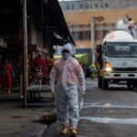 Zulia es el foco de contagio - Noticiero de Venezuela