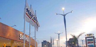 Centro comerciales abren este lunes - NDV