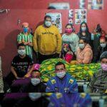 familia Venezolana contagiada en Perú - Noticiero de Venezuela