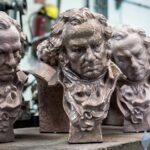 Premios Goya - NDV