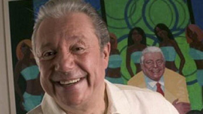 Guillermo González delicado de salud - NDV