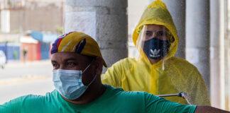 nuevas muertes en Zulia por Covid-19 - Noticiero de Venezuela