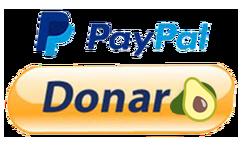 Donaciones NDV