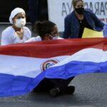 propagación del coronavirus en Paraguay - Noticiero de Venezuela