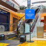 reapertura de los centros comerciales - Noticiero de Venezuela
