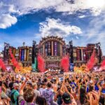 Tomorrowland 2020 - NDV
