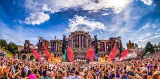 Tomorrowland 2020 - NDV