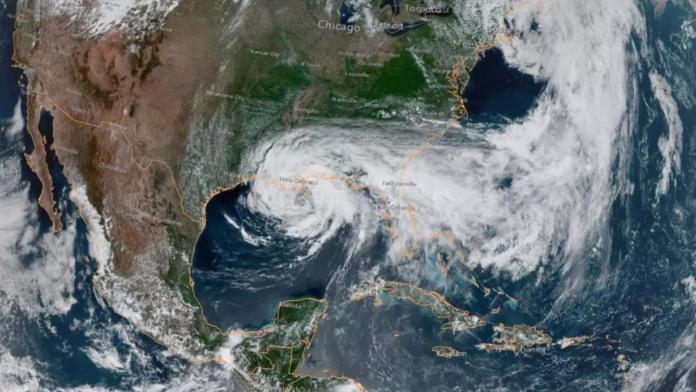 tormenta tropical Cristóbal - Noticiero de Venezuela