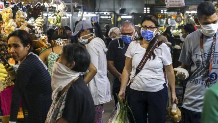 Nuevas medidas especiales en Venezuela - NDV