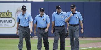 árbitros no estarán en la temporada - NDV