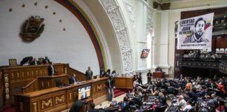 AN insiste en convocar unas elecciones presidenciales - Noticiero de Venezuela