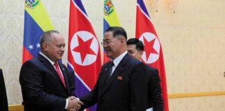 Alianza entre Venezuela y Corea del Norte - Noticiero de Venezuela