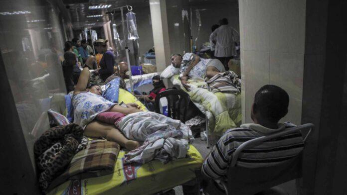 Alza de coronavirus en Venezuela - Noticiero de Venezuela