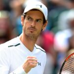 Andy Murray participará en Batalla de los Británicos - NDV