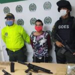 Aprehendido en Barranquilla venezolano - NDV
