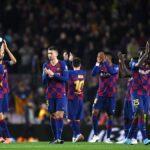 Barcelona aún puede ganar la Champions - NDV