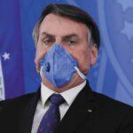 Bolsonaro ha dado positivo en test de Coronavirus - Noticiero de Venezuela