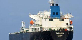 Buque partió de Venezuela con gasolina a Cuba - NDV