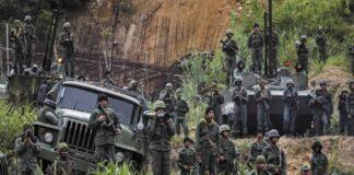 Cambios en las Fuerzas Armadas de Venezuela - Noticiero de Venezuela