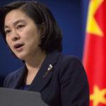 China responderá al Reino Unido - NDV