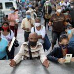 Coronavirus aumenta en Venezuela - NDV