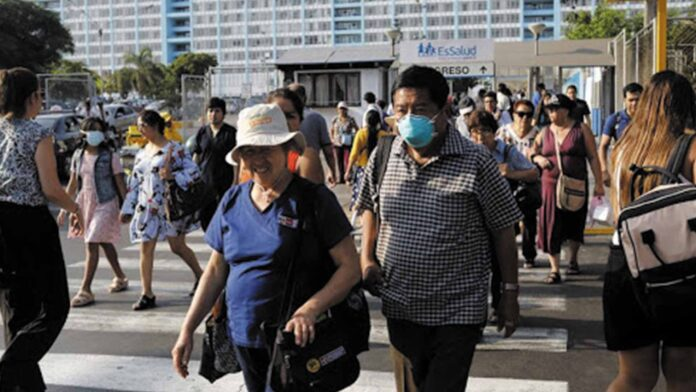 Coronavirus en Lima - Noticiero de Venezuela