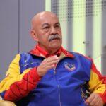 Darío Vivas se contagió de coronavirus - NDV