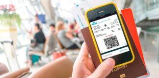 Dispositivos Apple como pasaporte - NDVDispositivos Apple como pasaporte - NDV