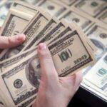 Dolar en caída - NDV