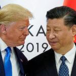 EEUU exige a China cerrar su consulado - NDV