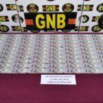 Efectivos de la GNB retiene 11.000 dólares - NDV