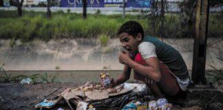 Hambruna en Venezuela - Noticiero de Venezuela