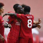 Liverpool hunde al Aston Villa - NDV