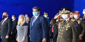 Maduro ratificó a Padrino López - NDV