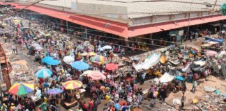 Mercado Las Pulgas será reactivada - NDV