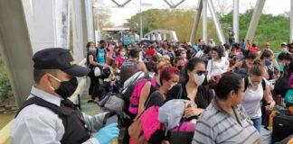 """Migrantes son detenidos por """"traición a la patria"""" - Noticiero de Venezuela"""