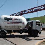 Precios del gas residencial - NDV