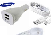 Samsung evalúa no agregar el cargador - NDV