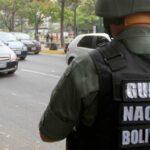 Seis imputados por el asesinato de manifestante - NDV