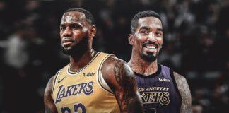 Smith firma con los Lakers - Noticiero de Venezuela